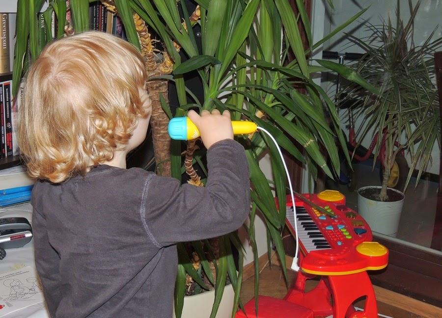 rozwijanie pasji u dziecka