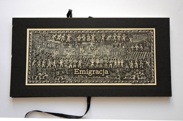 Emigracja - Jose Manuel Mateo, Widnokrąg