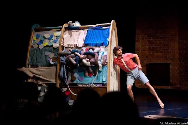 Teatr dla dzieci - festiwal Teatr dla dzieci - festiwal TAKE PART IN ART. Teatr Małego Widza. Teatr Małego Widza