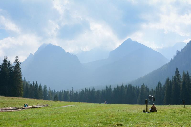 Tatry Słowackie z dzieckiem, Dolina Białej Wody- cudowneipozyteczne