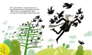 Najciekawsze książki dla dzieci - Tata już biegnie