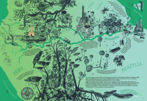 Najciekawsze książki dla dzieci - Rzeki. Podróż po meandrach historii, przyrody i kultury