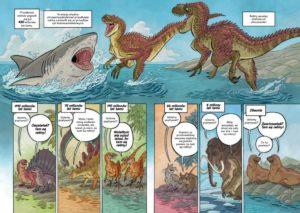 Najciekawsze książki dla dzieci - Rekiny. Najlepsi myśliwi w przyrodzie