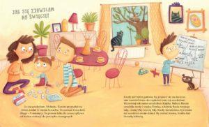 Najciekawsze książki dla dzieci - O maluchu w brzuchu czyli skąd się biorą dzieci