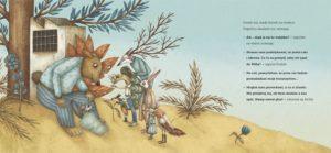Najciekawsze książki dla dzieci - Siedem łóżek malutkiej popielicy